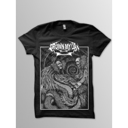 THE GHOST TALES BLACK T-SHIRT