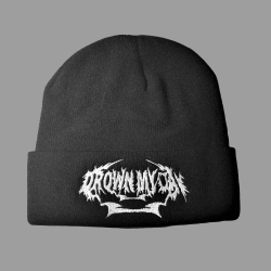 DROWN MY DAY BEANIE